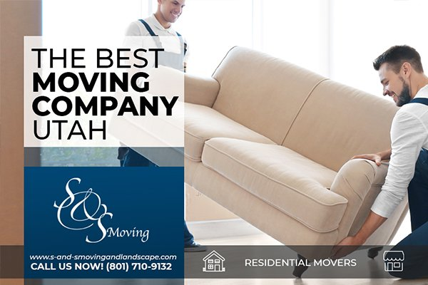 Hooper Residential Moving Services