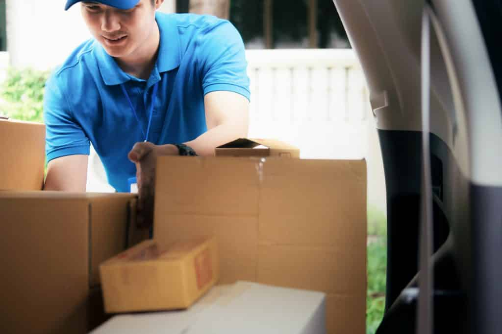 Professional Full-Service Movers in Clearfield, Utah