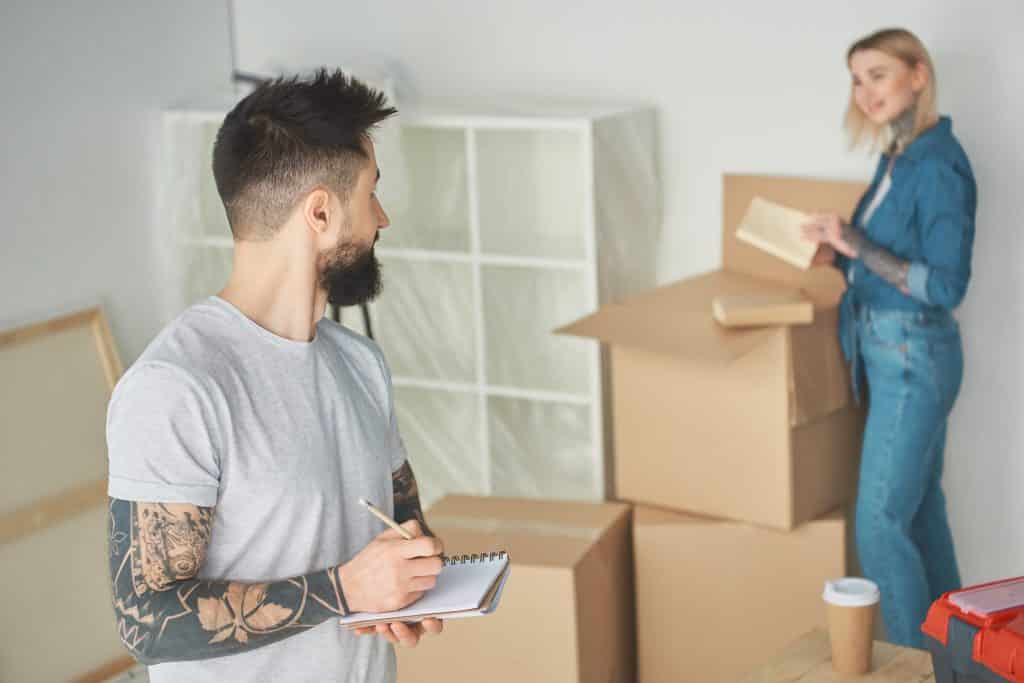 Helpful Tips to Protect Your Furniture When Moving